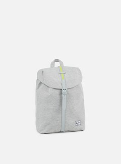 Herschel - Post Mid Volume Classic Backpack, Light Grey 1
