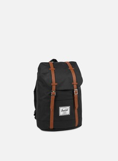 Herschel - Retreat Classic Backpack, Black 1