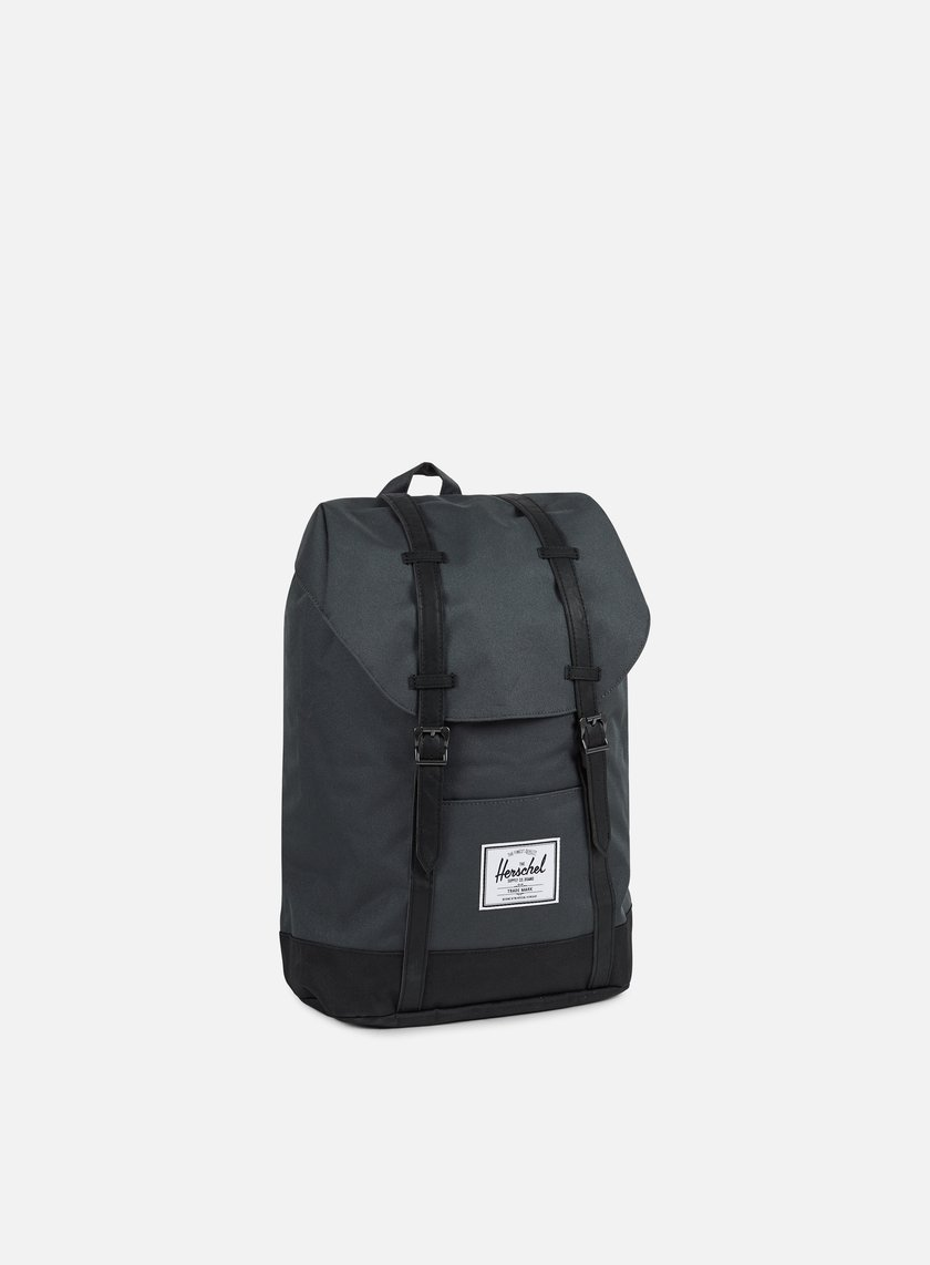 Herschel - Retreat Classic Backpack, Dark Shadow