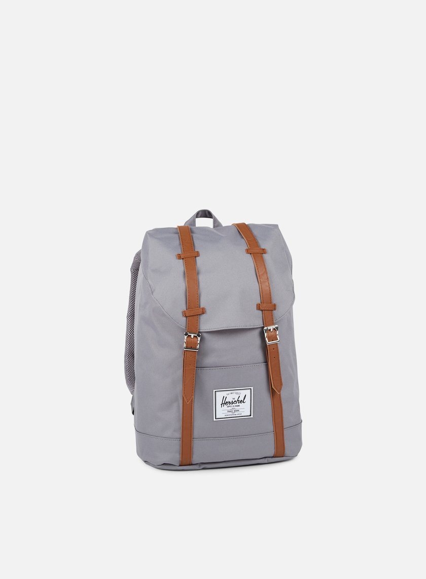Herschel - Retreat Classic Backpack, Grey