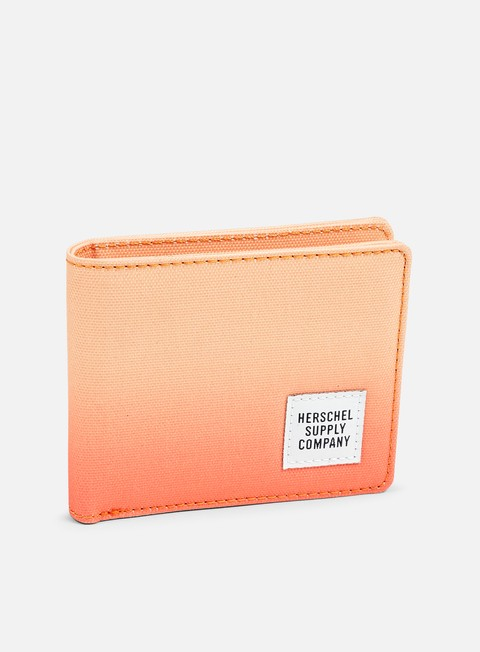 accessori herschel roy coin wallet gradient dusk