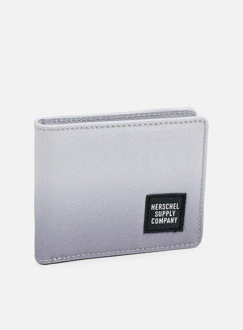 accessori herschel roy coin wallet gradient nightfall