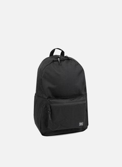 Herschel - Settlement Backpack Aspect, Black/Black 1