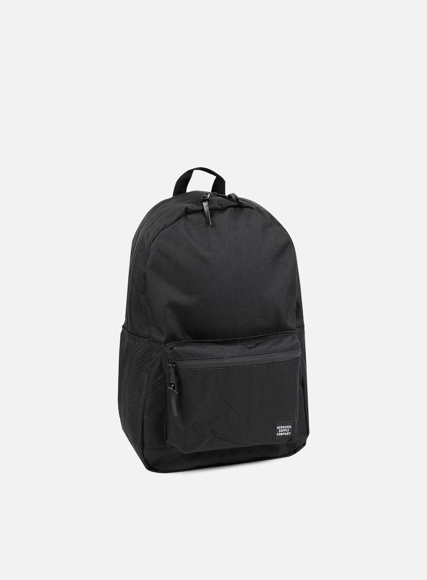 Herschel - Settlement Backpack Aspect, Black/Black