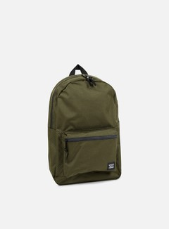 Herschel - Settlement Backpack Aspect, Forest Night/Black