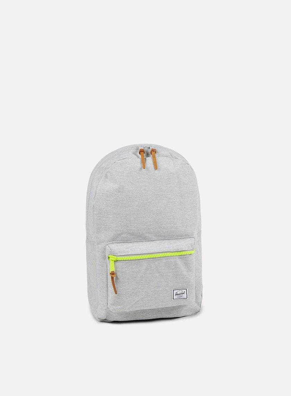 Herschel - Settlement Backpack Classic, Light Grey