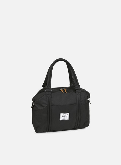 accessori herschel strand classic duffle black
