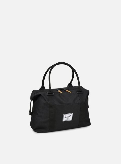 accessori herschel strand duffle classic black
