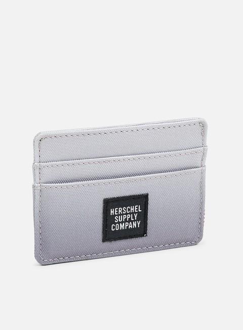 Portafogli Herschel Supply Charlie Card Holder Wallet Gradient