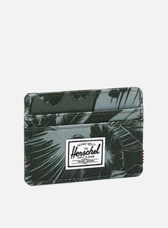 Herschel Supply Charlie Card Holder Wallet