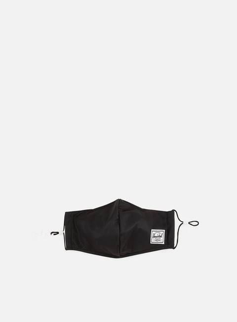 Various Accessories Herschel Supply Classic Fitted Face Mask