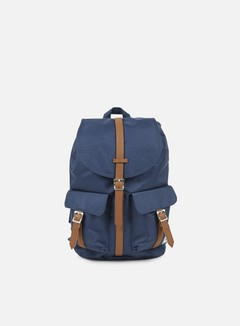 Herschel Supply - Dawson Backpack Classic, Navy
