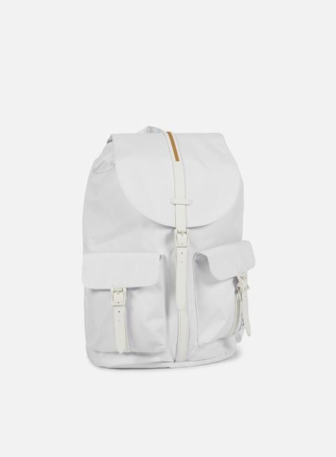 Outlet e Saldi Zaini Herschel Supply Dawson Gum Rubber Backpack