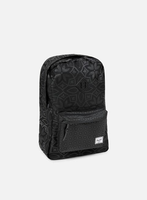 Outlet e Saldi Zaini Herschel Supply Heritage Backpack Classic