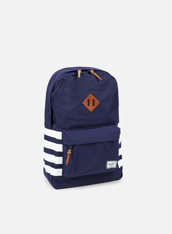 Herschel Supply Heritage Backpack Offset