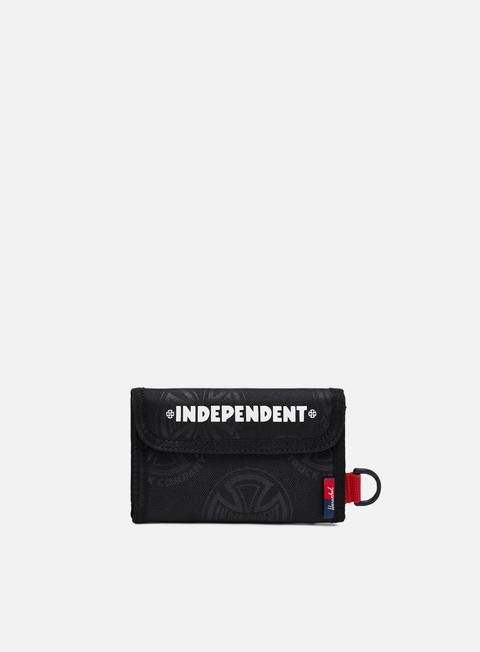Herschel Supply Independent Fairway Wallet