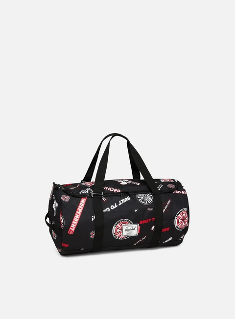 Outlet e Saldi Borse Herschel Supply Independent Sutton Carryall Duffle