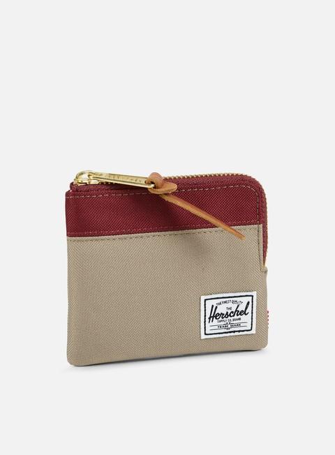 Herschel Supply Johnny Pouch Wallet