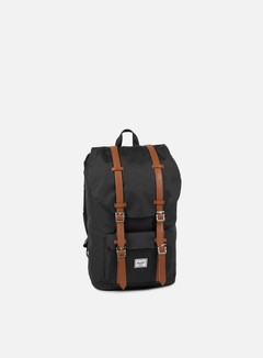 Herschel Supply - Little America Backpack Classic, Black