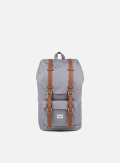 Herschel Supply - Little America Backpack Classic, Grey