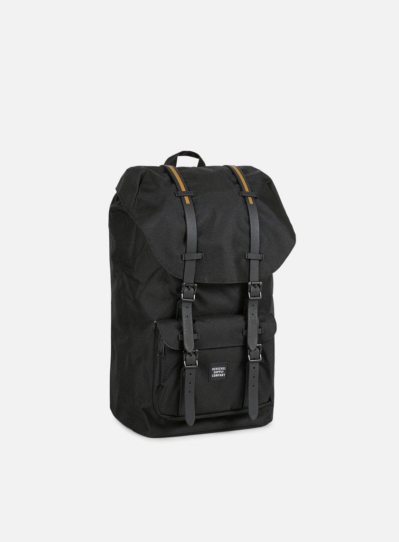 Herschel Supply Little America Gum Rubber Backpack