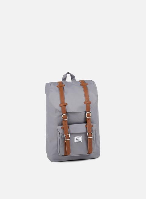 Backpacks Herschel Supply Little America Mid Volume Backpack Classic