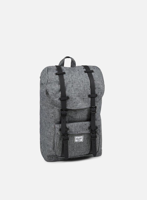 Herschel Supply Little America Mid Volume Backpack Classic