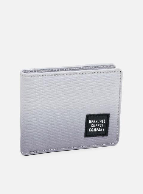 Outlet e Saldi Portafogli Herschel Supply Roy Coin Wallet Gradient