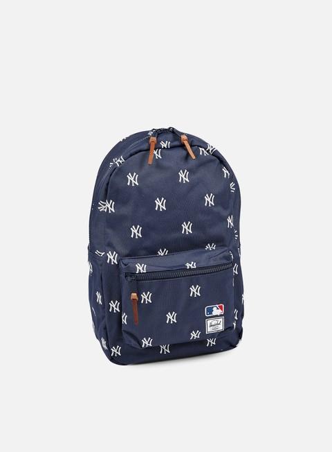 Outlet e Saldi Zaini Herschel Supply Settlement Backpack MLB
