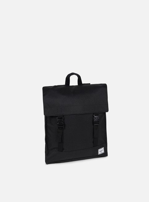accessori herschel survey backpack classic black