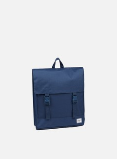 Herschel - Survey Classic Backpack, Navy