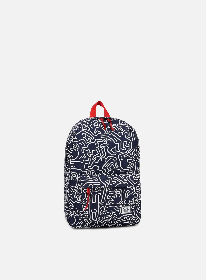 Herschel Winlaw Keith Haring Backpack