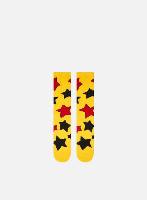 Outlet e Saldi Calze Huf Bode Cheech Wizard Socks