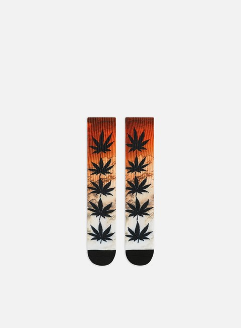 Outlet e Saldi Calze Huf Digital Cloud Plantlife Socks