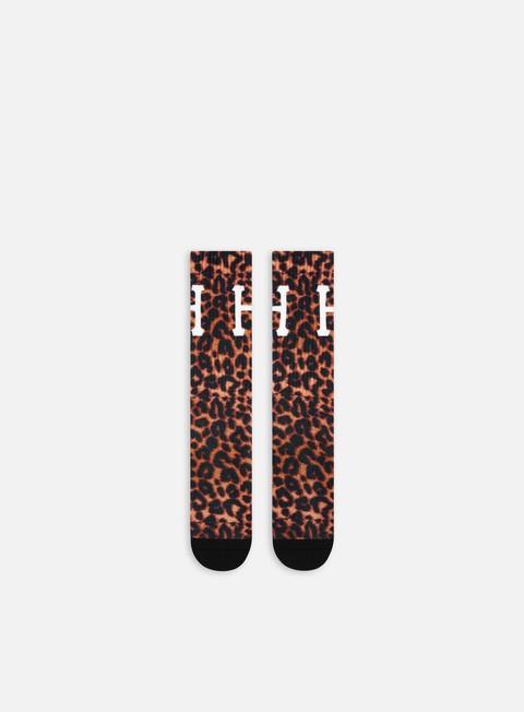 Socks Huf Digital Leopard Socks