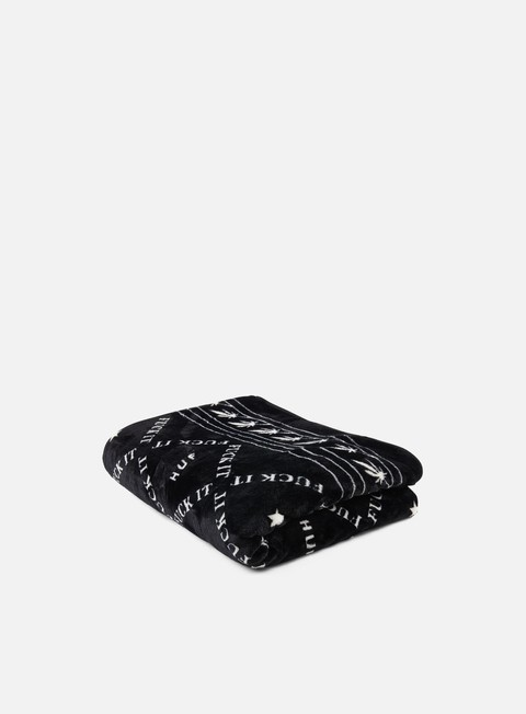 Various Accessories Huf Dusk Blanket