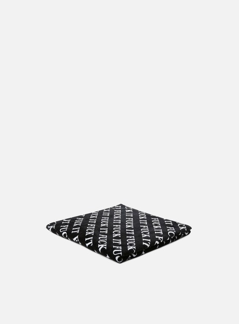 Sale Outlet Beach Towels Huf Fuck It Beach Towel