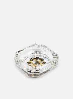 Huf - Glass Ashtray 1