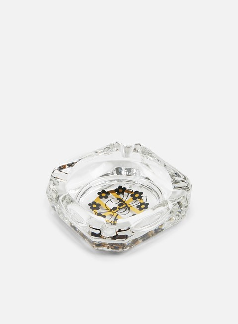accessori huf glass ashtray