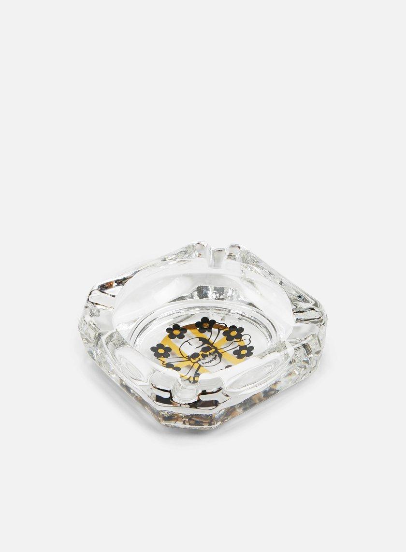 Huf - Glass Ashtray