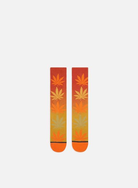Outlet e Saldi Calze Huf Gradient Dye Plantlife Socks