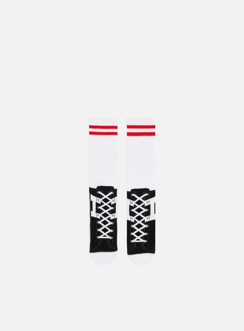 Sale Outlet Socks Huf Hupper 2 Socks