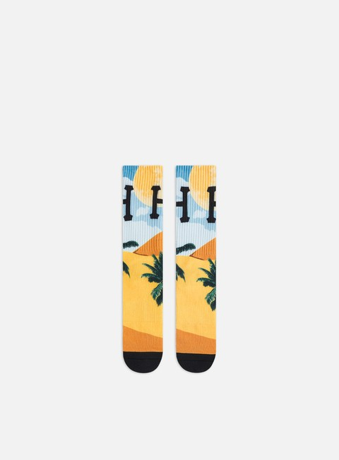 Outlet e Saldi Calze Huf Mirage Socks