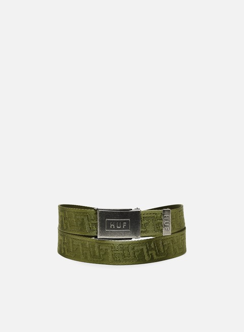 Belts Huf Otis Scout Belt