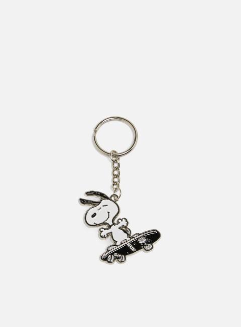 Keyrings Huf Peanuts Keychain