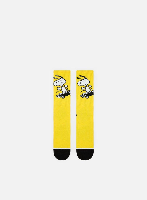 ffd4876825 HUF Peanuts Snoopy Skate Crew Sock € 11 Socks