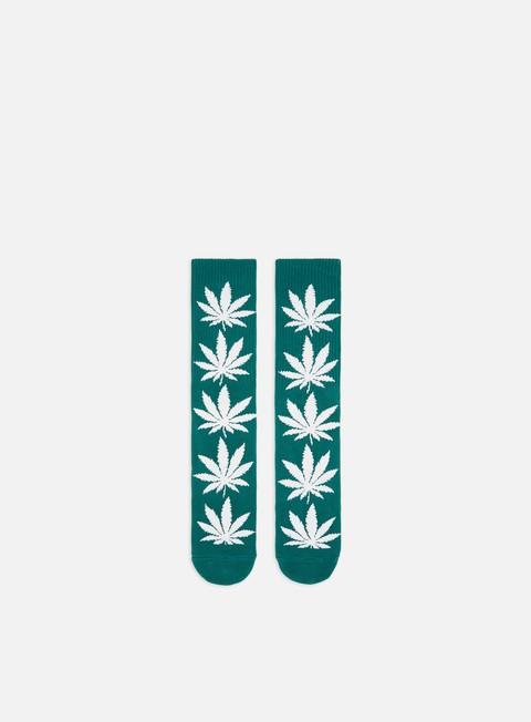 Sale Outlet Socks Huf Plantlife Crew Socks