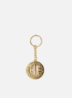 Huf Regional Keychain