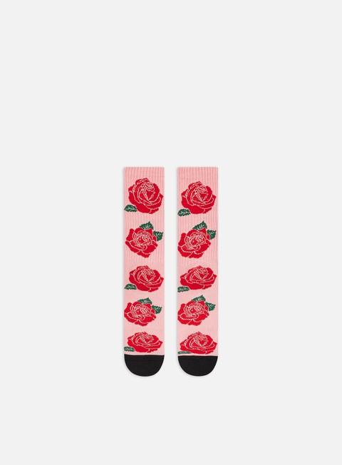 Socks Huf Rose Socks