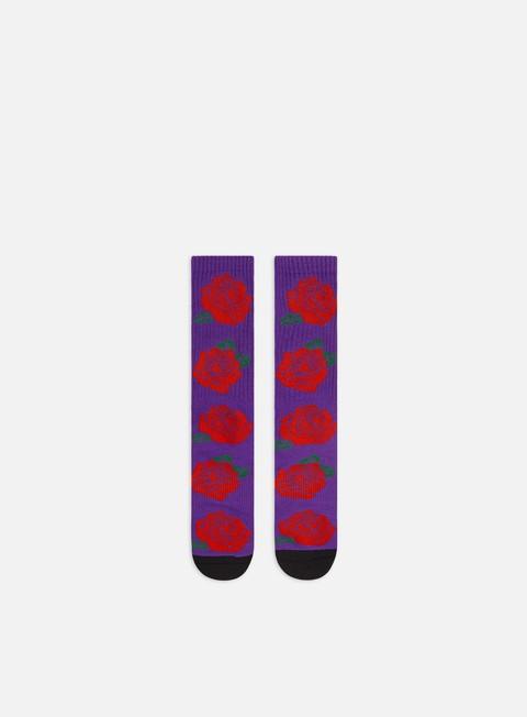 Outlet e Saldi Calze Huf Rose Socks